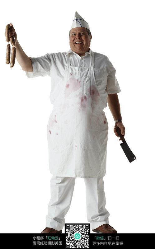 外国大厨师图片图片