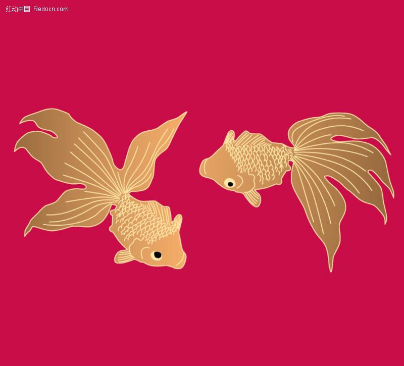 荷塘月色鹅卵石金鱼客厅 鹅卵石荷花金鱼电视背景 金鱼满塘图片 金鱼