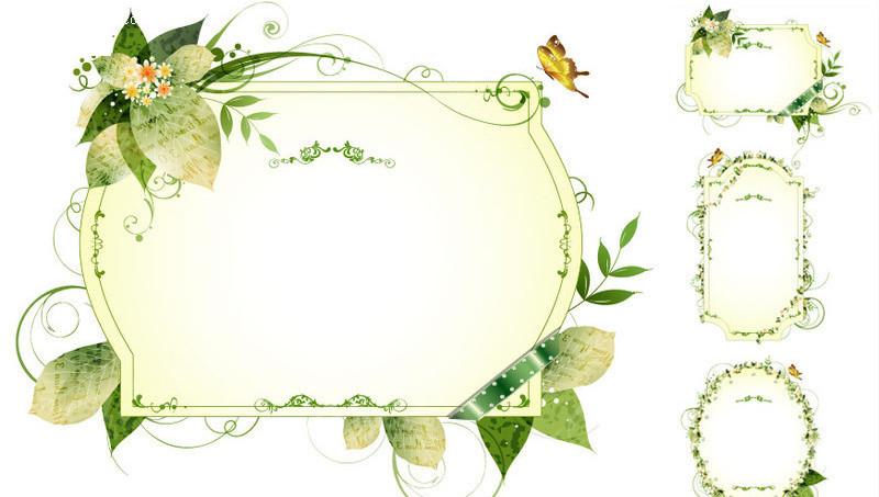 ppt 背景 背景图片 边框 模板 设计 相框 800_483