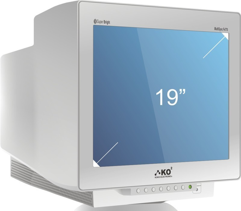 fzc80-13方正显示器电路图