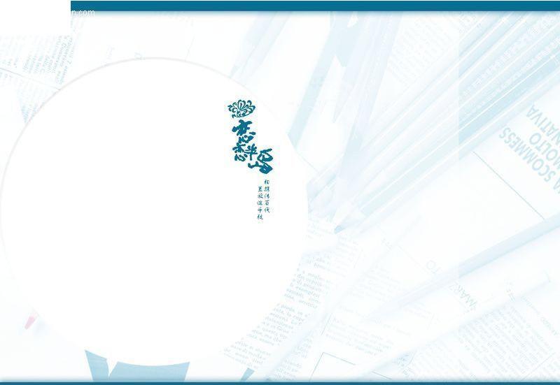 玫瑰情-婚纱摄影模版-08