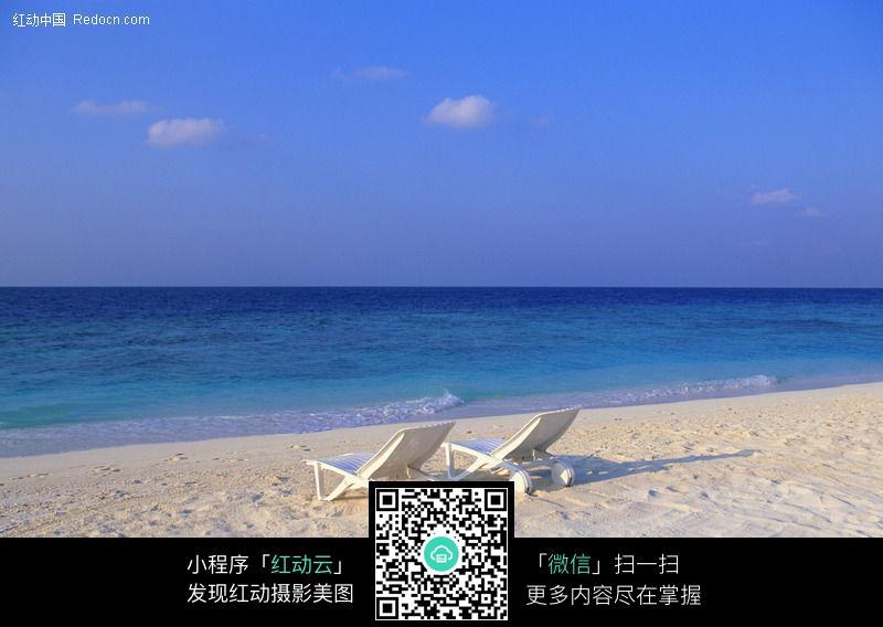 海边沙滩113图片
