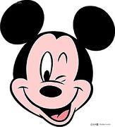 米老鼠-米奇表情图片
