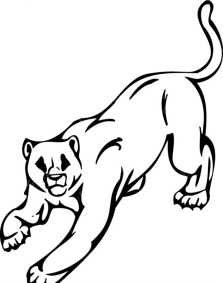 狮子眼睛怎么画简笔画