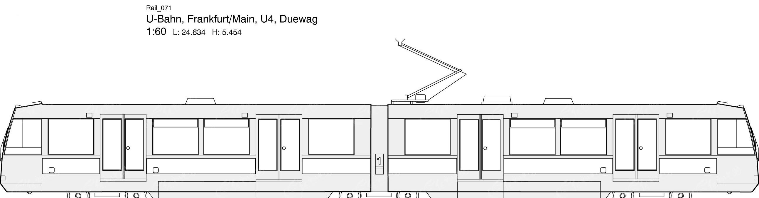 火车手绘电视墙