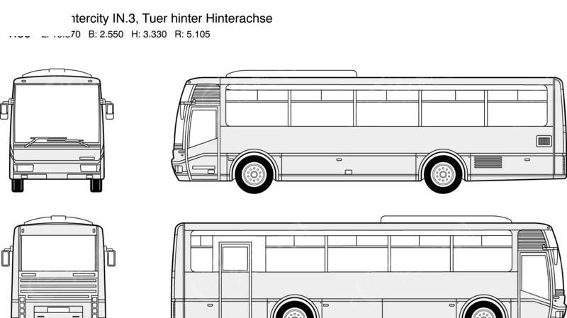 公交车16