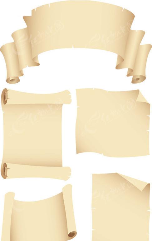 卷纸画图片步骤图片