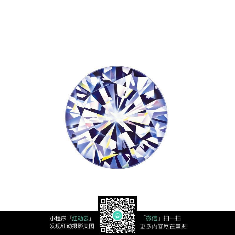 美丽的大钻石图片