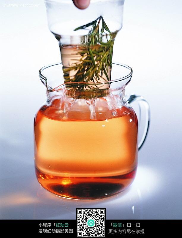 泡茶茶具图片