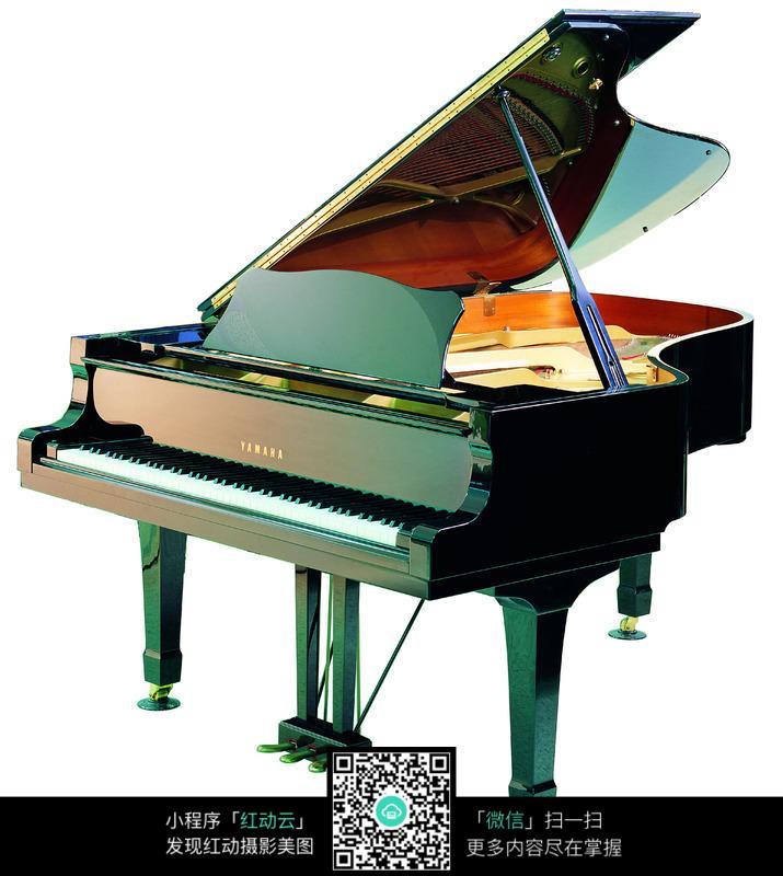钢琴图片免费下载 红动网