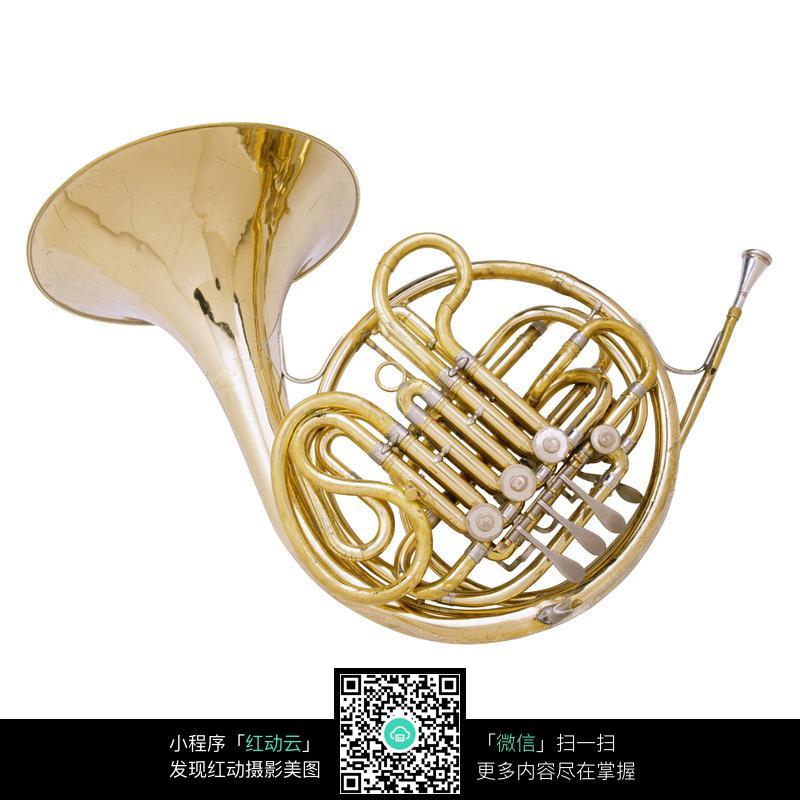 圆号练习曲谱子