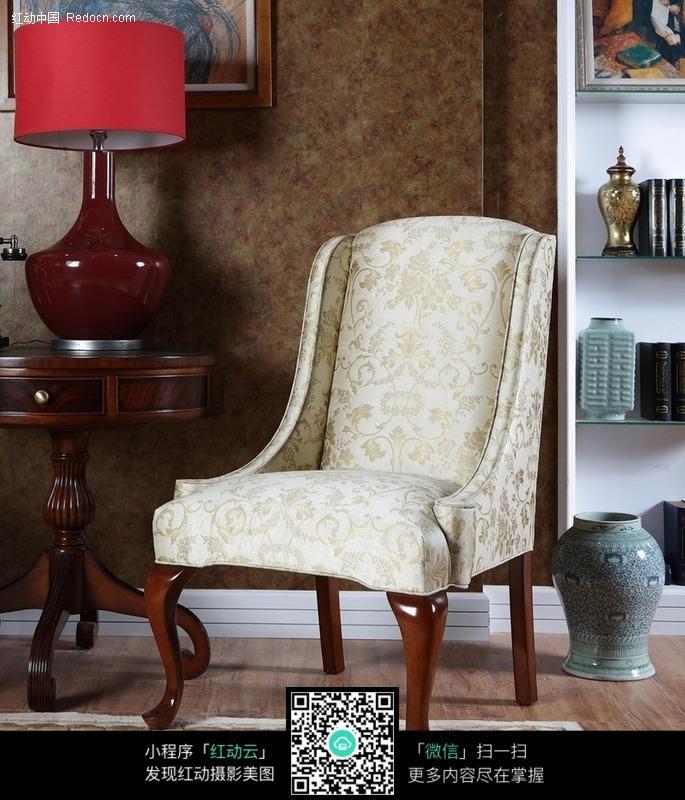 欧式椅子图片_家具电器图片
