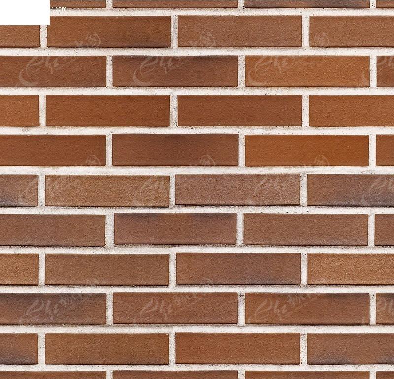北欧墙砖手绘贴图