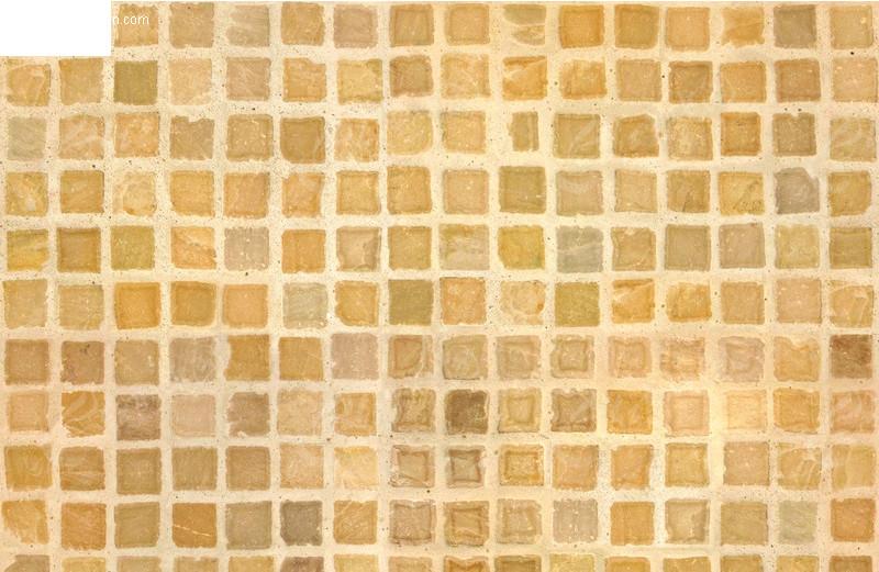 免费素材 3d素材 材质 贴图 cad图库 材质贴图 黄色马赛克材质贴图