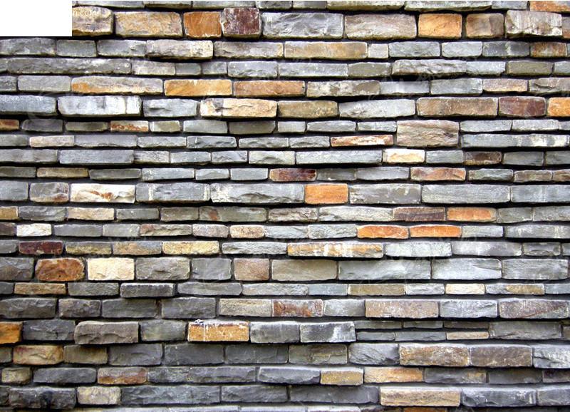 石头墙材质贴图图片