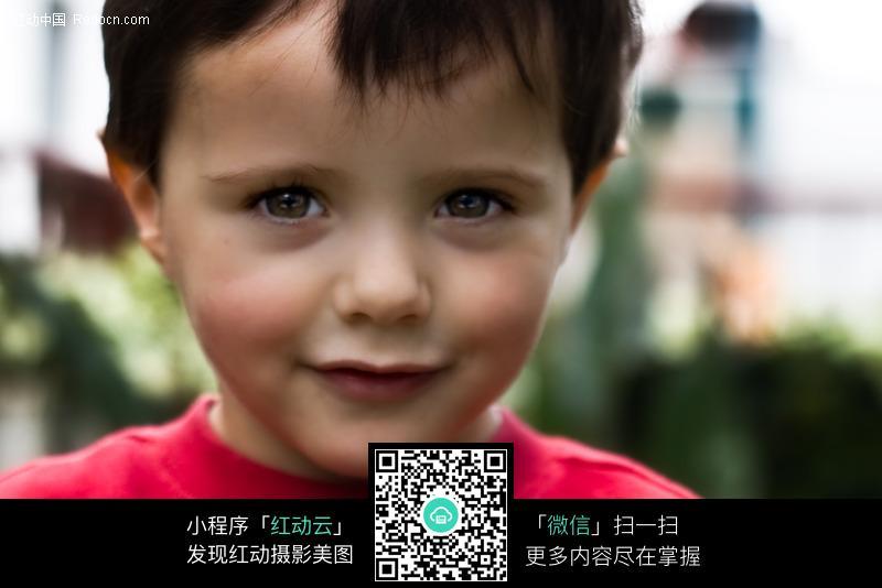 外国可爱男孩图片_儿童幼儿图片