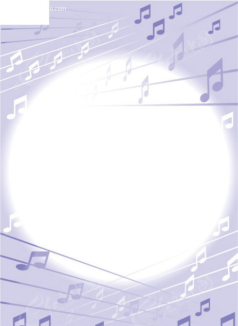 矢量乐谱符号图片