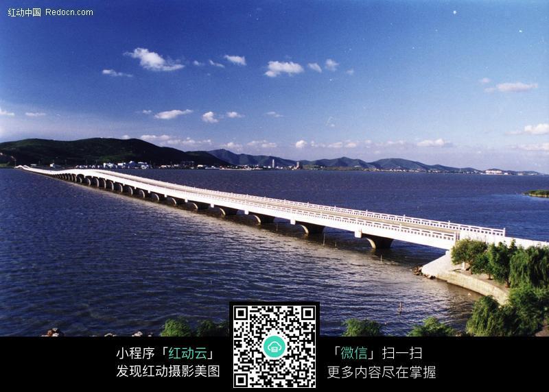 无锡太湖大桥图片