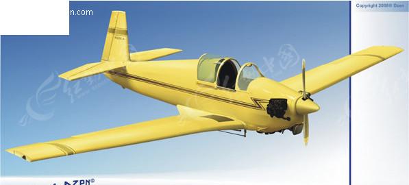 飞机  交通工具 科技图片 矢量素材