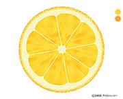柠檬片卡通头像_简约卡通情侣头像一对4_QQ头像网