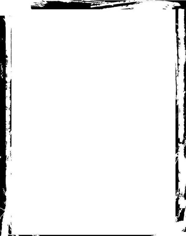 ppt 背景 背景图片 边框 模板 设计 相框 607_800 竖版 竖屏