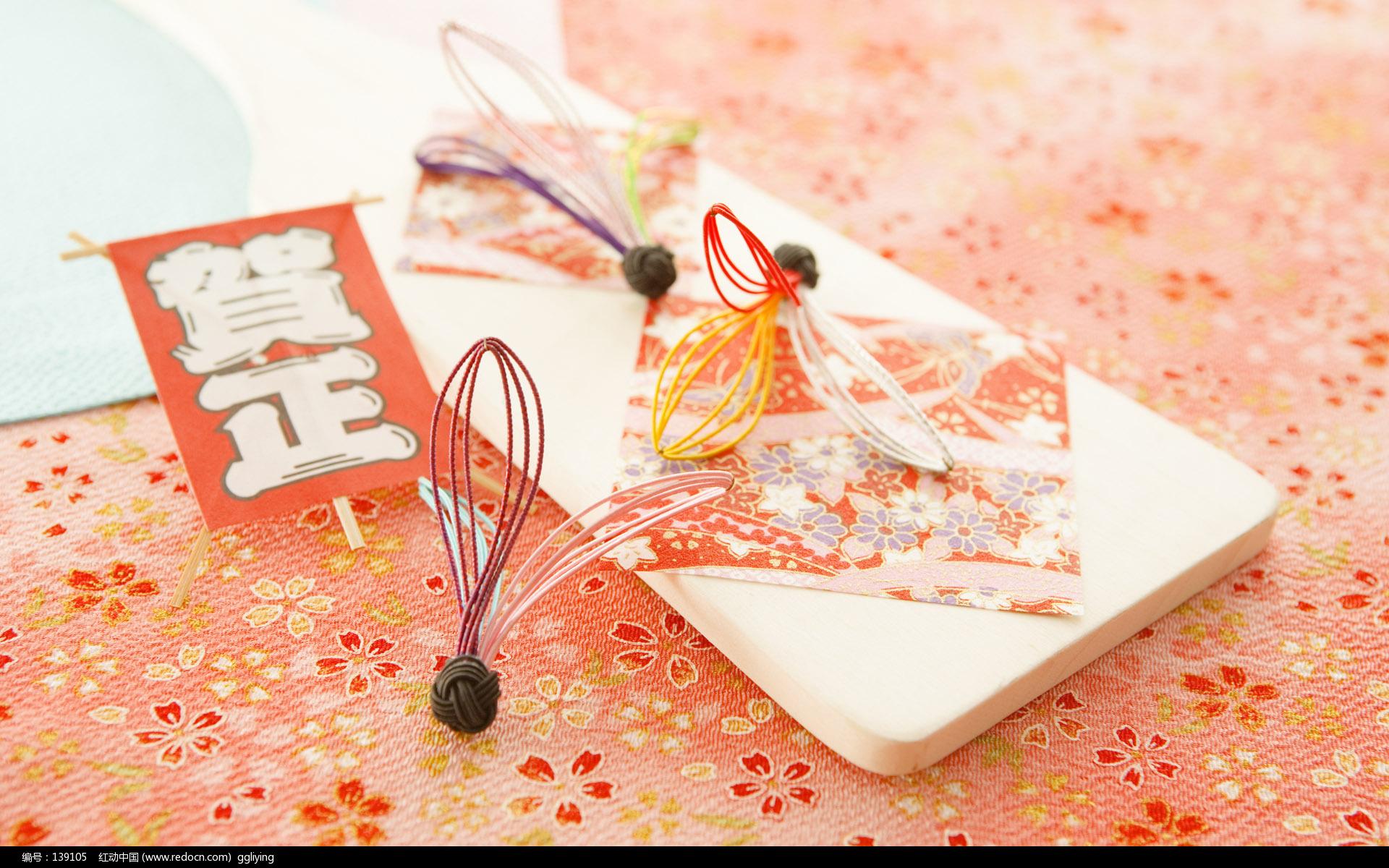 日本新年壁纸图片