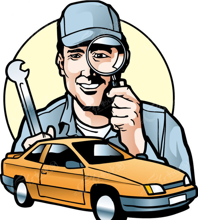 吐鲁番市光源汽车修理厂 下载 汽车修理工-车辆修理 汽车修理 汽车维高清图片