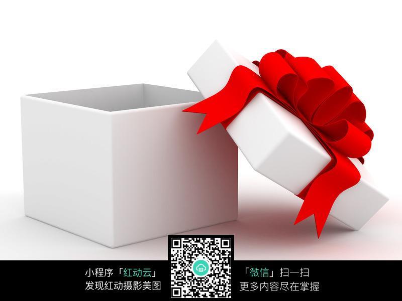 礼品盒丝带蝴蝶结系法图解
