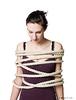 用绳子绑女人视频教程