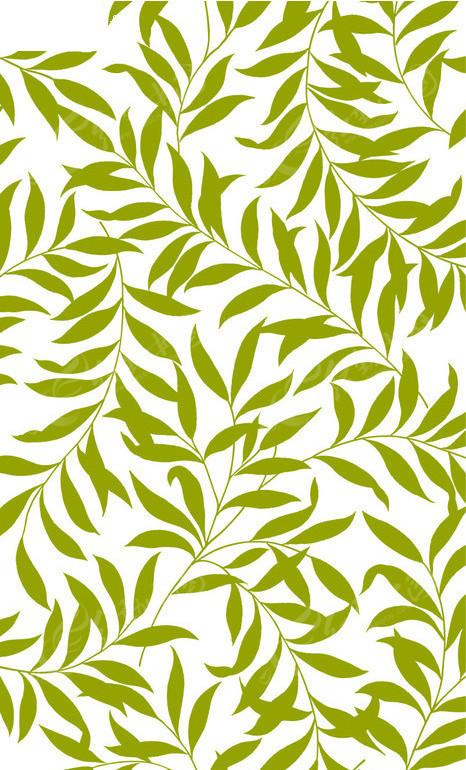 儿童树叶简单剪纸图解花