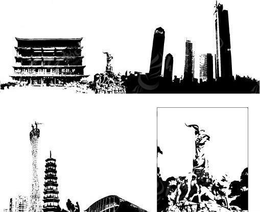 广州标志建筑