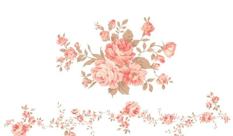 PS玫瑰花