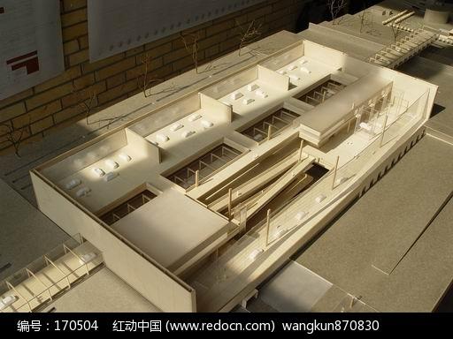 模型艇二层竞速图纸图纸图片
