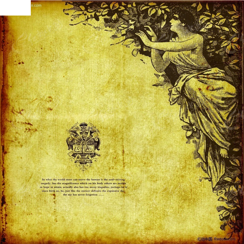 羊皮 纸 素材 设计 图 背景 底纹 背景 资料 羊皮 纸 ...