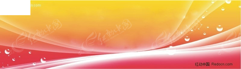 暖色 喜庆 ps背景素材 背景图片素材 PSD分层素材-线条背景图PSD图片