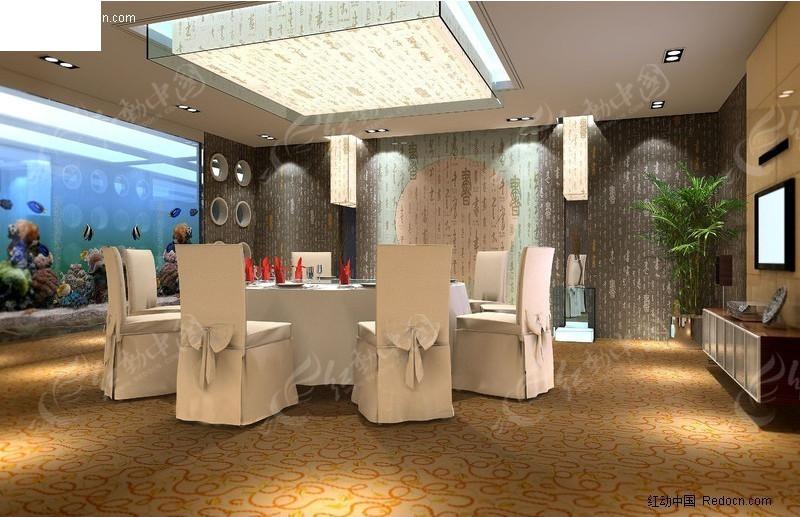 您当前访问素材主题是3d现代风格餐厅包厢设计,编号是184252,文件格式