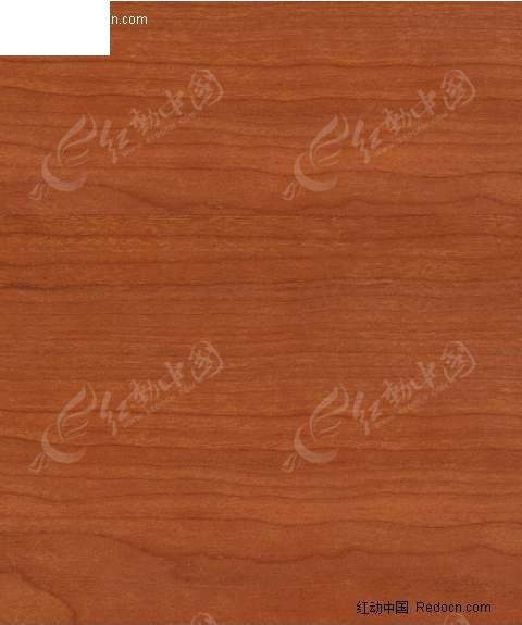 手绘木纹地板画法