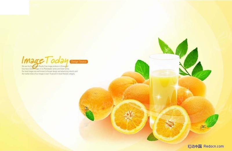 素材果汁广告设计水果红木家具店价格牌v素材图片