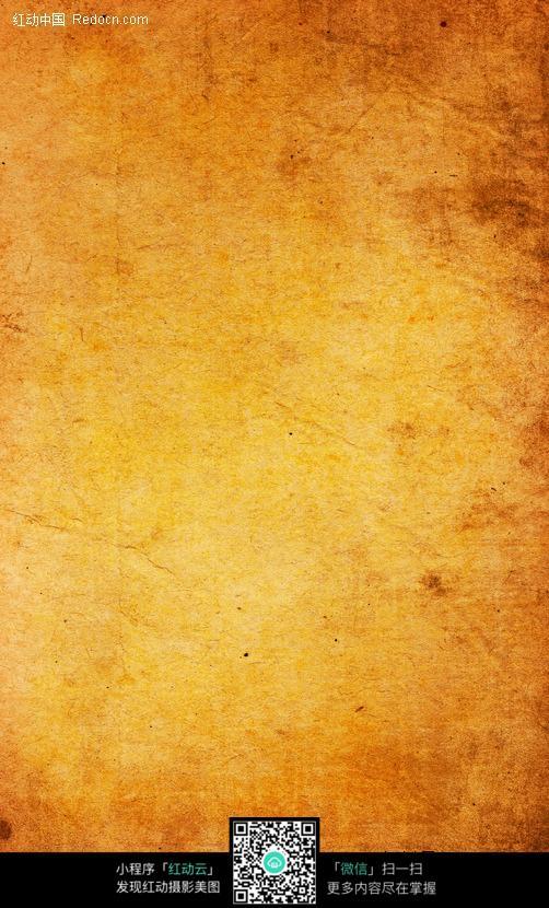 泛黄的复古纸张背景图片图片