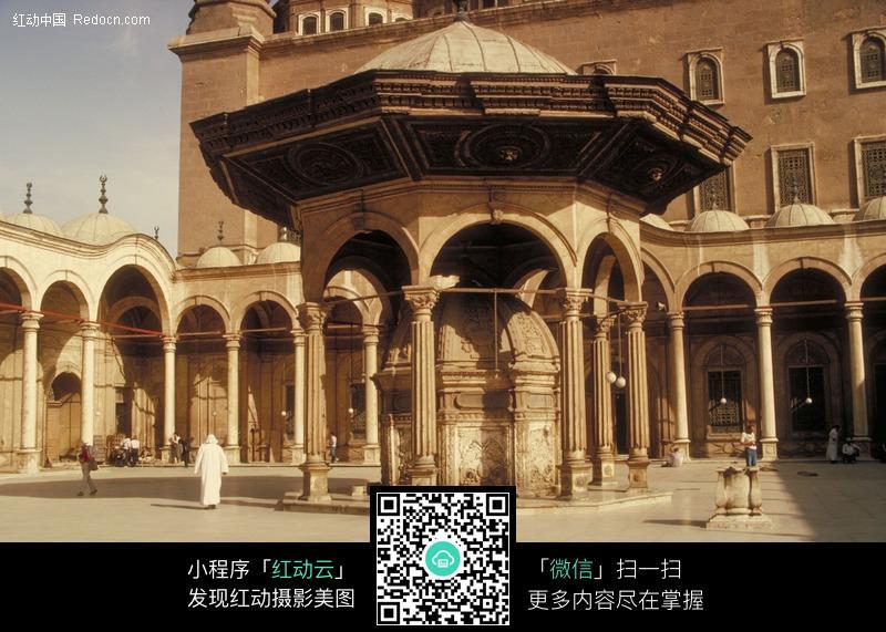 欧洲古建筑图片