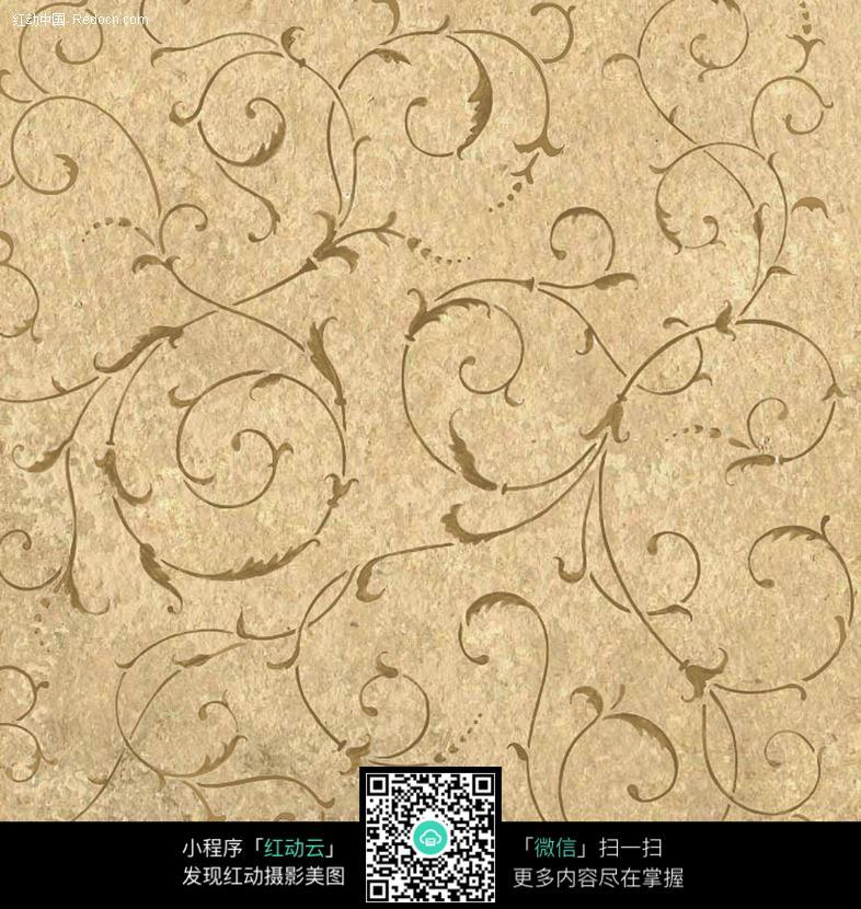 欧式 花纹 图案 背景 华丽 高贵 风格 平铺背景 连续背景 墙纸 壁纸图片