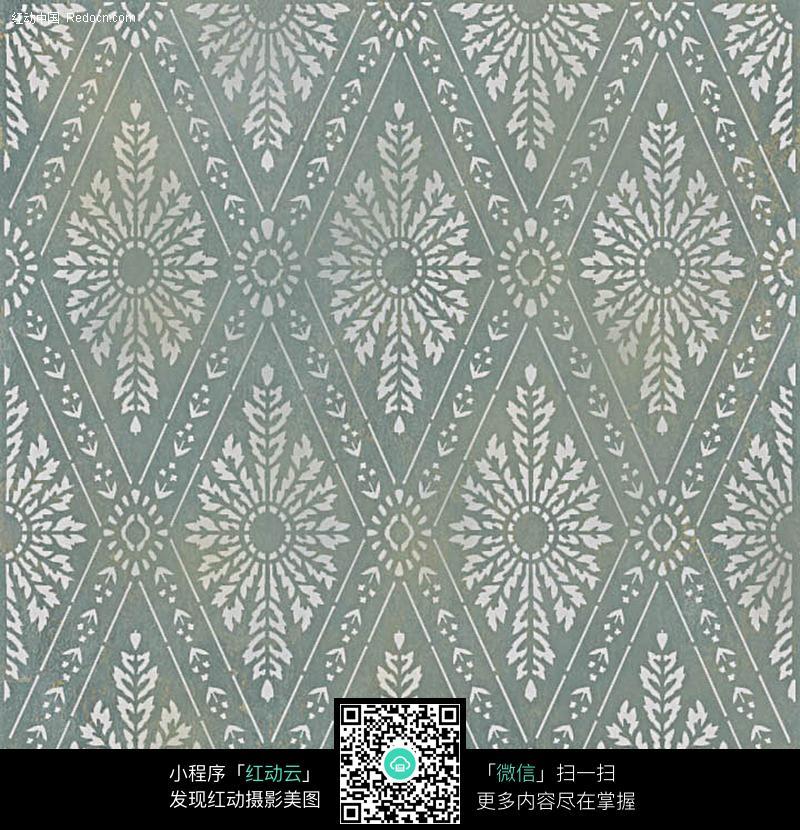 欧式风格壁纸花纹背景图片免费下载