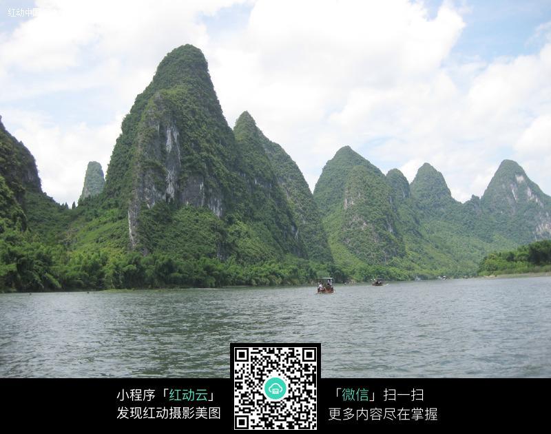 山水風景圖片庫_微信頭像山水風景圖片