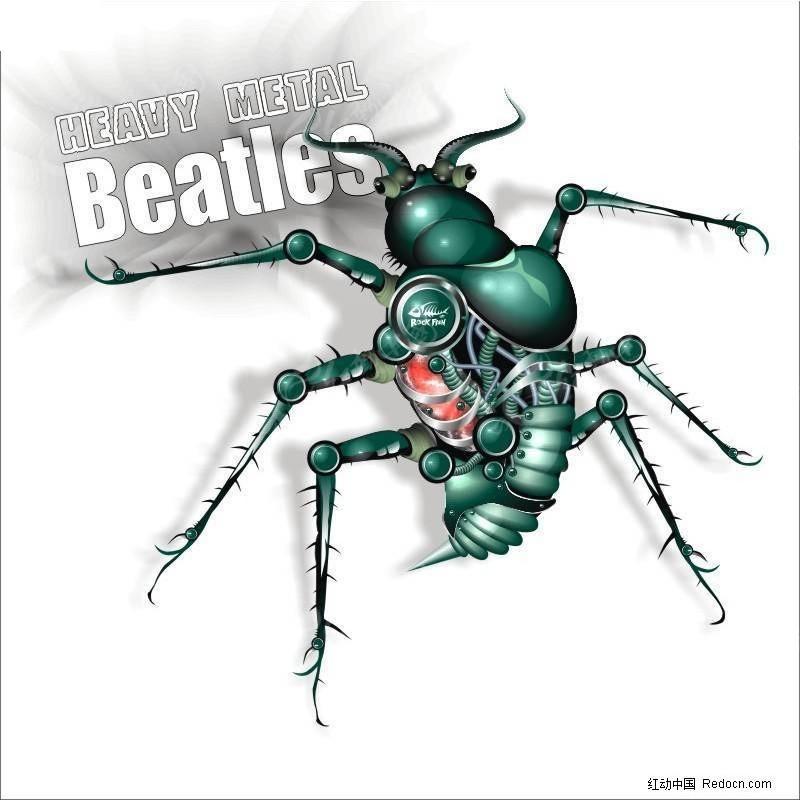 壁纸 国画 昆虫 桌面 800_830