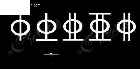 SJQY钢筋符号字体免费下载 其他字体 其他安装字体 红动中国