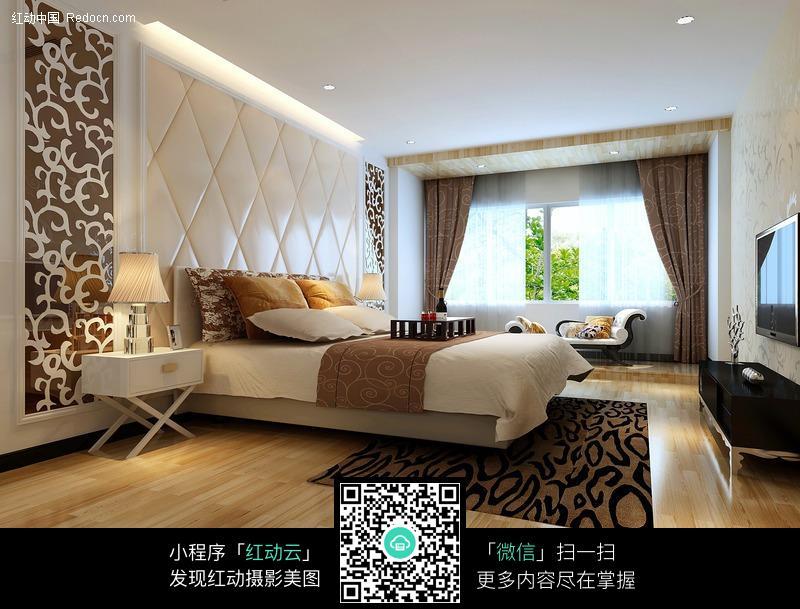 免费素材 图片素材 环境居住 室内设计 卧室设计效果图  请您分享: 素图片