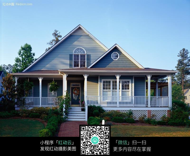 别墅独栋别墅占地建筑500高清设计图平米图片