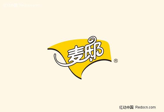 麦邸欣赏_标志设计