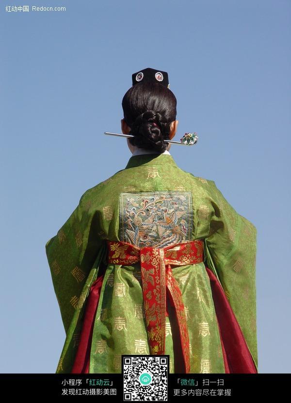 韩国古典美女韩国古代美女