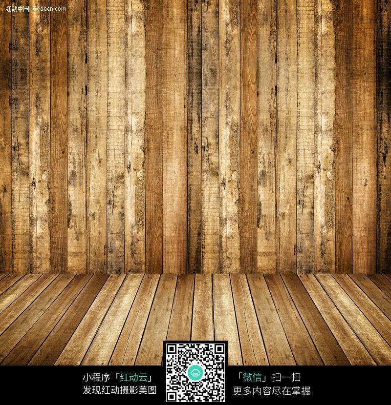 地板木板背景图片_底纹背景图片